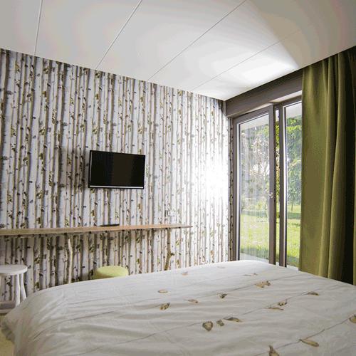 Location gîtes chambres thème décoration Standing  Estaimpuis Wallonie Tournai