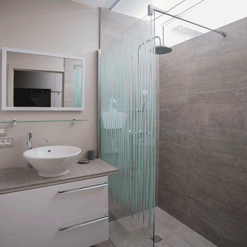 Salle de bain suite parentale gites Estaimpuis Wallonie